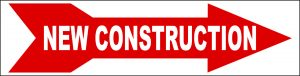 New Construction Directional